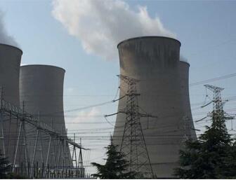 皖南电机在电力行业应用