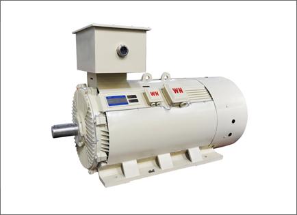 Y2系列高压三相异步电动机