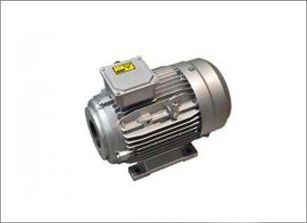YYVF2系列新能源汽车助力转向泵电机