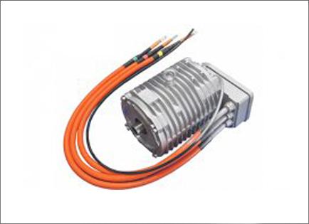 YQC系列新能源汽车驱动电