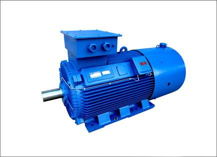 YLVF低压大功率变频电动机