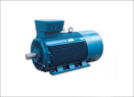 YLV系列低压大功率三相异步电动机