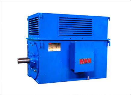 Y系列高压高效三相异步电动机