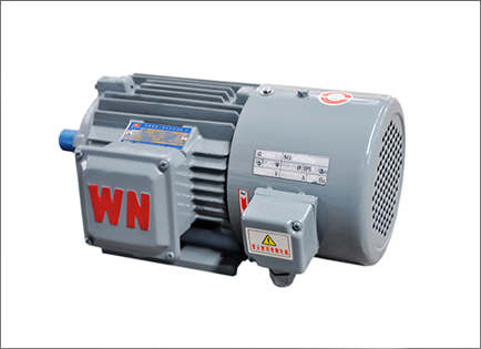 YVF2(YVP)系列变频调速电