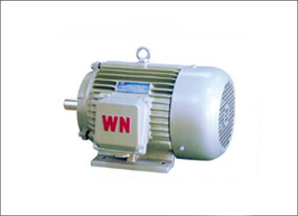 YH2系列高转差率三相异步电动机